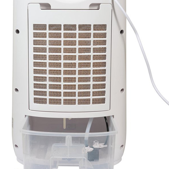 Pwer Purechill Ventilator Aircooler & Airfilter 3 In 1 Close Up 2