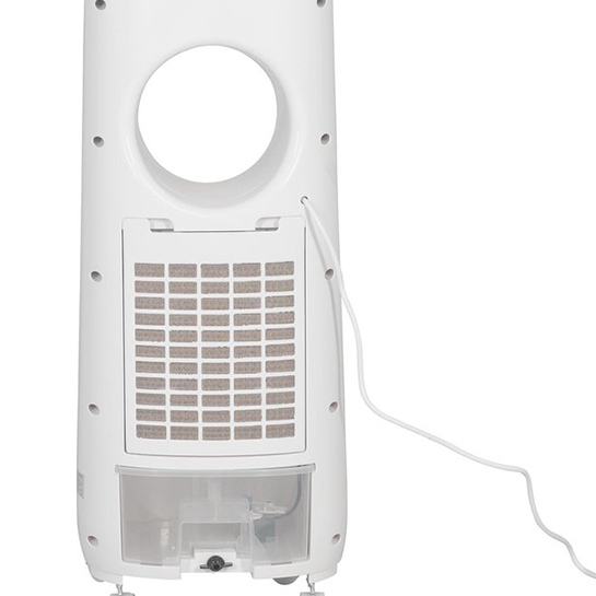 Pwer Purechill Ventilator Aircooler & Airfilter 3 In 1 Close Up 3