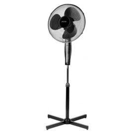 Mpm Staande Ventilator Mwp 19 Zwart